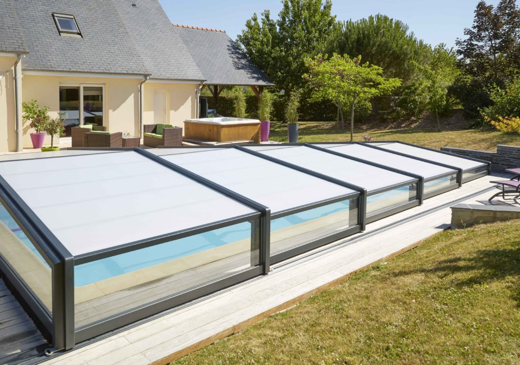 Renoval abris abri de terrasse abri piscine plat gratuit for Abri de piscine renoval