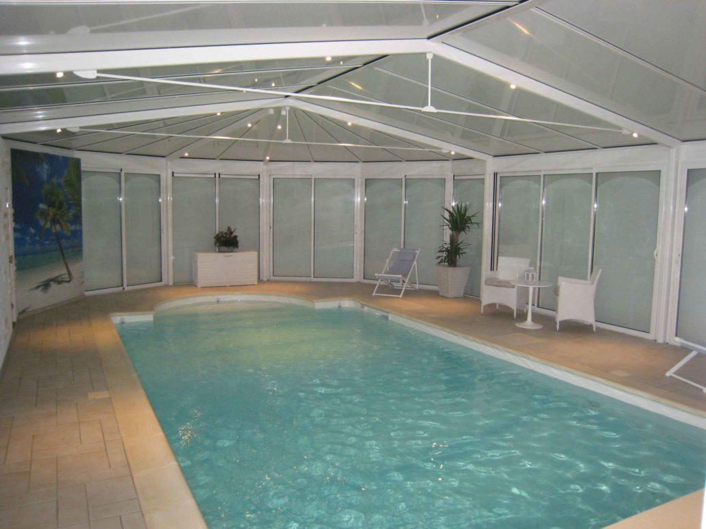 Abri de piscine albi 81 rodez 12 venez chez extend for Abri de piscine renoval