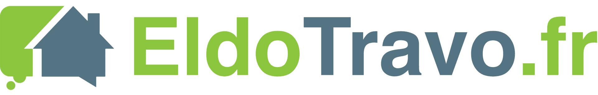 Logo d'Eldotravo