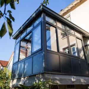 Veranda atelier extend albi grandeur nature