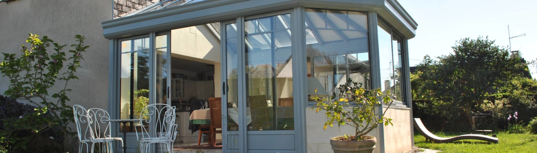 veranda victorienne extend traditionnelle grandeur nature tarn aveyron