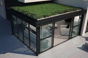 veranda toit plat grandeur nature extend albi rodez gaillac castres